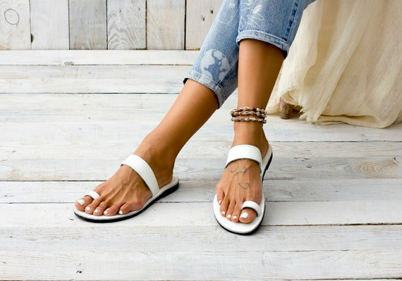 sandals sandas Greek sandals Chic Sandals Leather sandals CLIO Women's q5Ytwt
