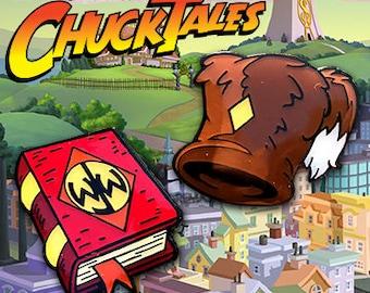 ChuckTales