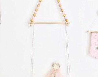 Bearing swing L.A (customizable)