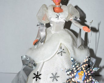 Disney's Cinderella Holiday Princess