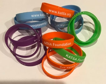 KAT6A Awareness Bracelets