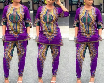 African dresses | Etsy