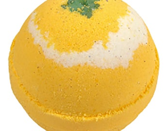 Lemongrass 5oz Fizzy Bath Bomb