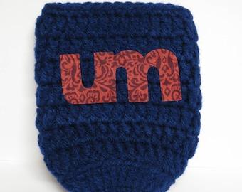 Umphrey's McGee Handmade Can Cooler