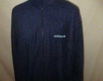 Vintage 90s Adidas World Blue Size XL jacket