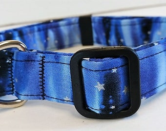 Blue Sky collar by Doodlebug Duds