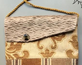 LAURASOLELUNA-Fancy Velvet bag