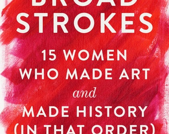 Broad Strokes Book