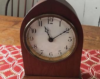 Vintage Seth Thomas Beehive Mantle Clock
