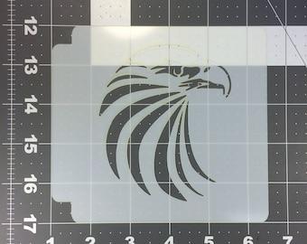 Eagle 103 Stencil