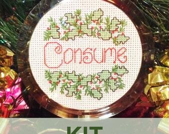 CONSUME - Ornament Kit