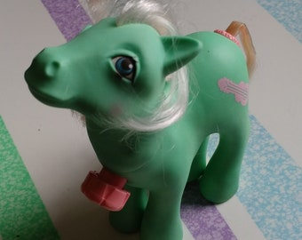 My Little Pony: Dance and Prance Player