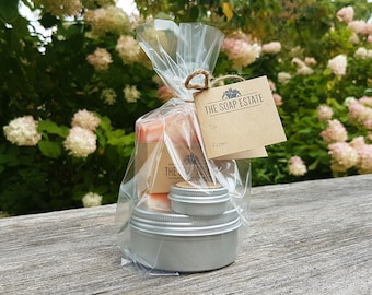 Soap, Butter and Balm Gift Bag