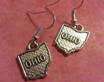 Ohio Earrings