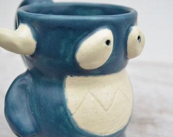 Harold the Monster Mug
