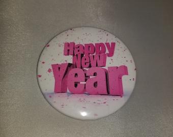 Happy New Year - S-N10011