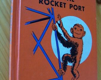 1965 moombeam at the rocket port