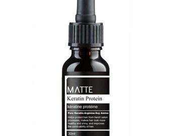 Pure Keratin Protein