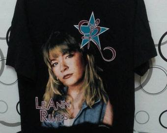 vtg LeAnn Rimes 90s