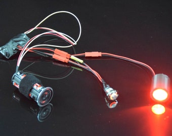 Electronics for lightsaber (Tier Two - Standard)