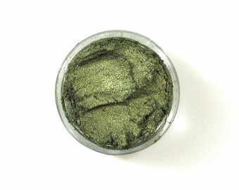 Natural Mineral Eyeshadow | Vegan Eyeshadow | Natural Eyeshadow | Natural Eyeshadow | Mineral Makeup | Tourmaline