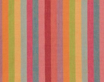 Kaffe Fassett for Rowan and Westminster Fabrics Woven Stripes BROADXBLISS   OOP Hard to Find