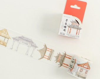 Tables  Washi Tape XH010