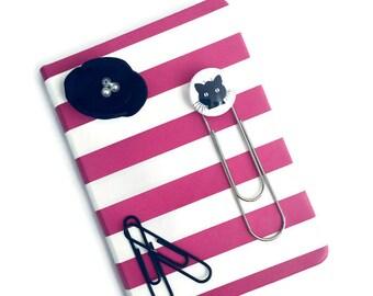 Cat Planner Clip/Cat Planner Paper Clip/Cat Bookmark/Scripture Marker/Journal Marker/Cat Gifts/Planner Gifts/Cat Lovers/Cat Rescuer Gifts