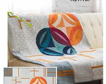 Rings Revival Pattern by Sew Kind of Wonderful (Paper Pattern)