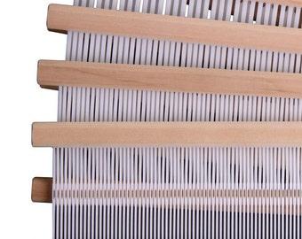 "10"" Ashford SampleIt Rigid Heddle Reed for weaving loom"