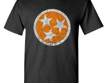 VOLUNTEER STATE - t-shirt short or long sleeve your choice!