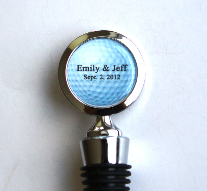 Golf Wedding Favors Golf Party Favors Unique Wedding Gift