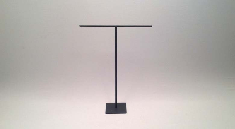 t-stand display