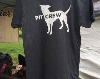 PitCrew Crew Neck T shirt