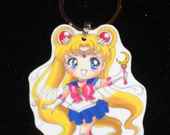 Sailor Moon - Sailor Moon Keychain