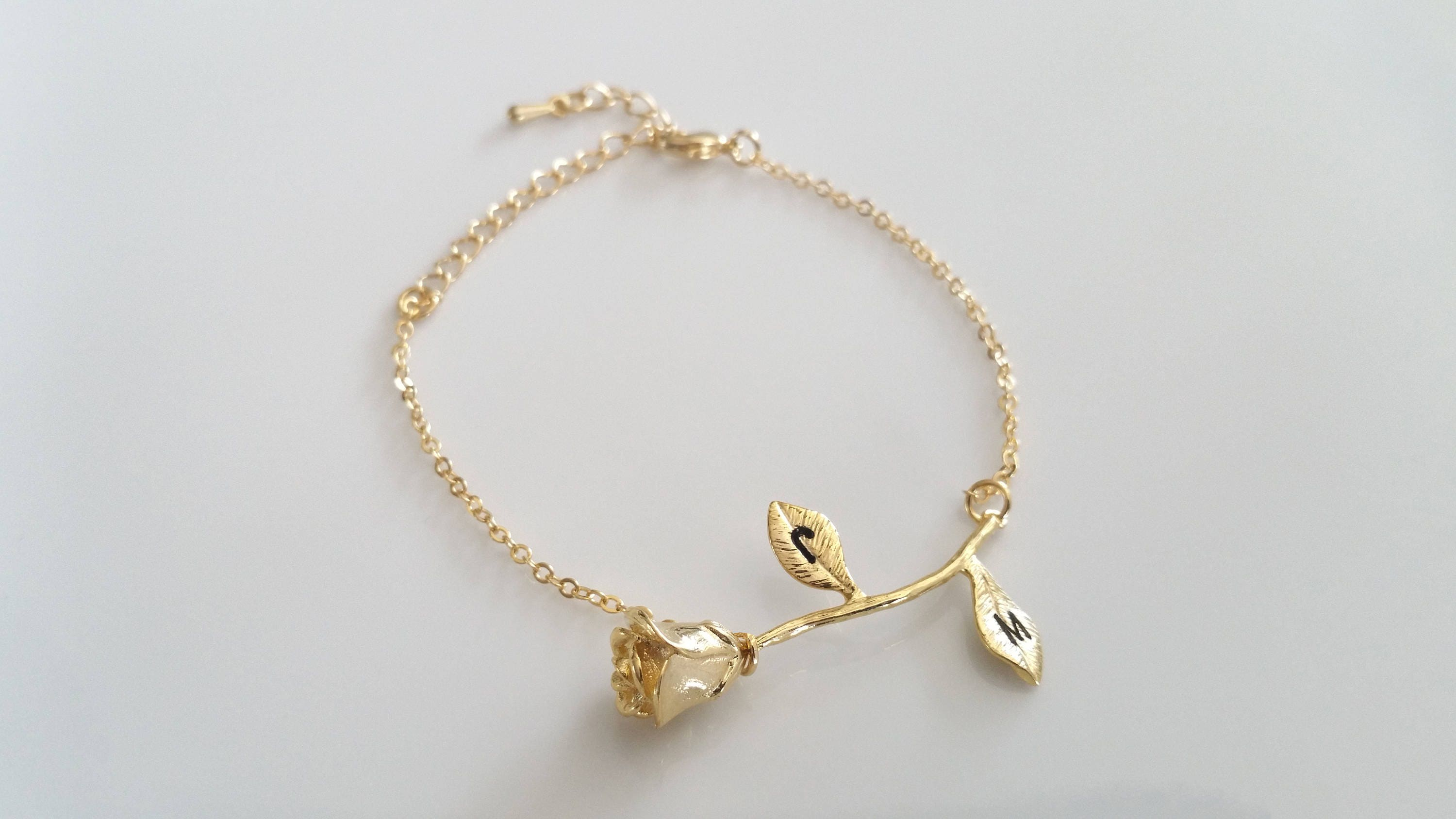 charm gold dhgate feet com plated bracelet fashion women product infinity from for design heart model anklets