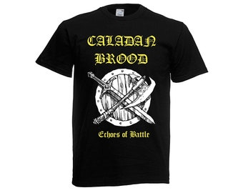 Caladan Brood t-shirt black metal new!