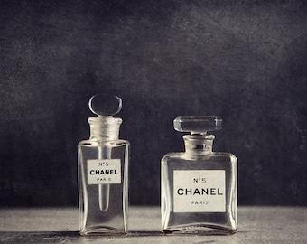 8x8 Chanel No5 - duo