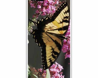 Iphone Case, Fine Art Photography,  Iphone 4/4s, Iphone 5/5s, iPhone 6, Tiger Swallowtail in Butterfly Bush