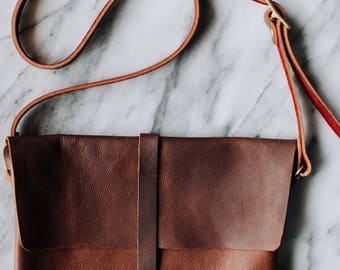 Crossbody Day Bag