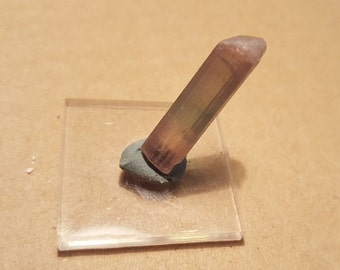 Stunning Rubellite Tourmaline Crystal
