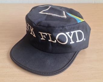 Pink Floyd Dark Side Of The Moon Hat
