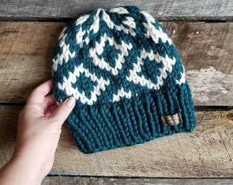 Made to order - Sedona Beanie - Adult