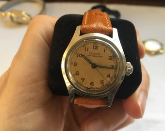 Antique DOXA watch 1939 Swiss made (Sold in Paris)  Doxa watch