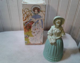 Victorian Lady Doll Avon