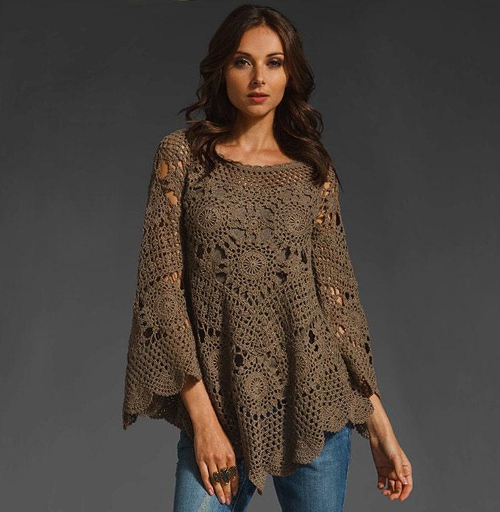 Trendy Crochet Top Pattern Crochet Tutorial In English Every