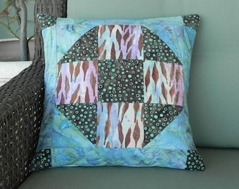 Kelp Pillow Cover