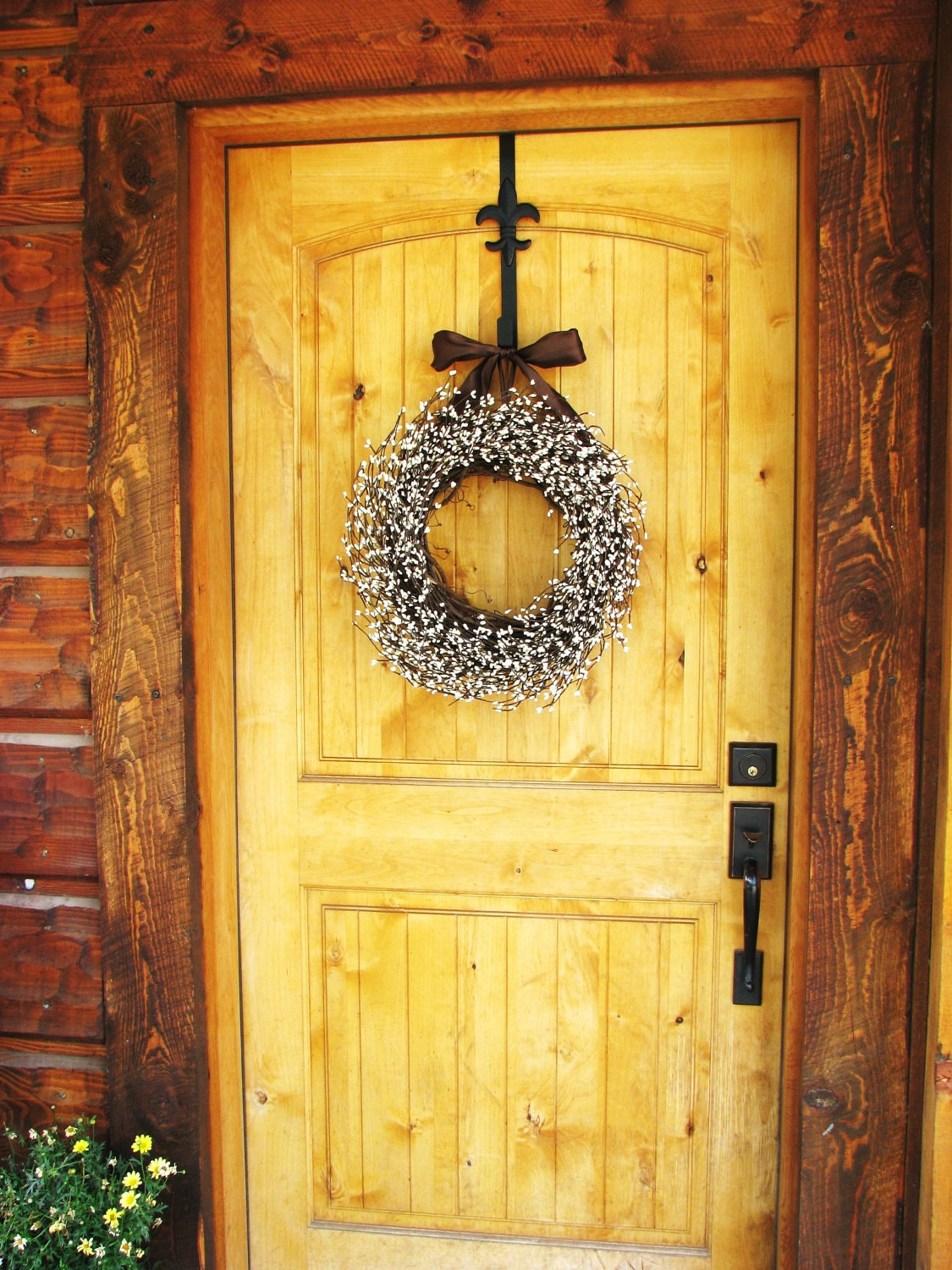 Funky Country Door Wall Decor Photo - Wall Painting Ideas ...