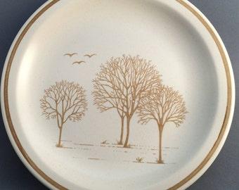Churchill Trees Dinner Plate