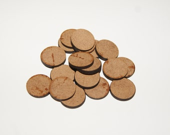 15mm Circle Shapes For Craft/Scrap-booking/Decoration